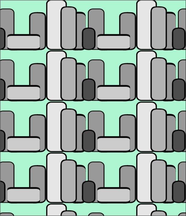 patroon 1