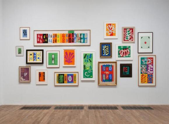 Matisse Twitter Tate
